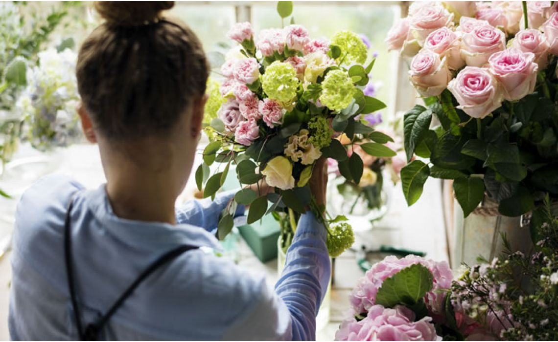 Taking Proper Care for Cut Flowers